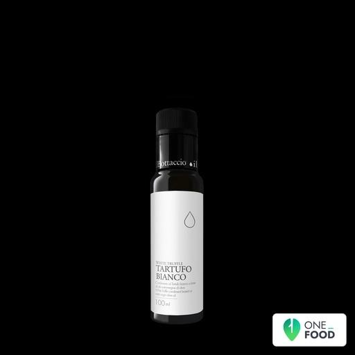 Olivenol Extravergine Mit Weissen Truffel
